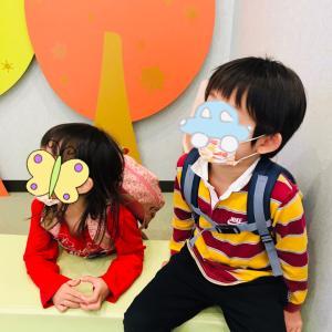 ギラン・バレー休暇の最終日と子供たちの予防歯科