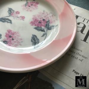 昨年のイベント『Joy of Life ♪』のワークショップを振り返って〜ポーセラーツのお皿♪