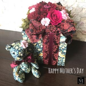 Happy Mother's Day♪