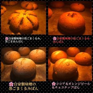 9月17日(木曜日)低糖質ぱん