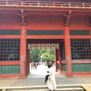 ⛩鹿島神宮⛩