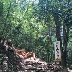 ⛩御岩神社⛩ ……Part 3