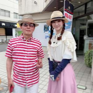 『勝田TAMRIBA横丁LIVE』2021.6.13