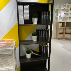 韓国IKEAでお買い物