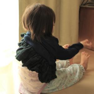 朝の子供の着替えが劇スムーズになった2つのポイント!