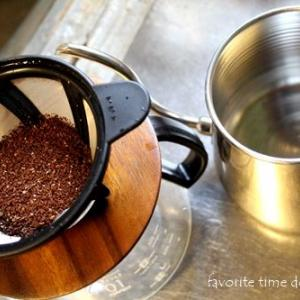 美味しいコーヒーに仕上がるカフェオール