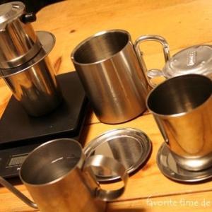 ベトナムコーヒーの歴史