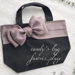 誕生日プレゼントに選ばれたバッグ♡