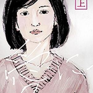 吉田修一作「愛に乱暴・上巻」を読みました。