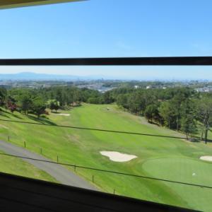 2020年6月、初‼茨木国際ゴルフ倶楽部にお邪魔。