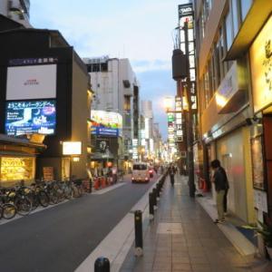 2020年9月、鮨 村上二郎にお邪魔。