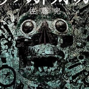佐藤究作「テスカトリポカ」を読みました。