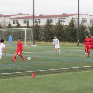 第54回県高校サッカー新人戦