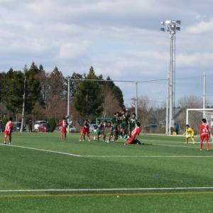 高円宮杯U18サッカーリーグ2021