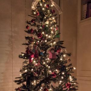 パンデミックでもクリスマスはやってくる
