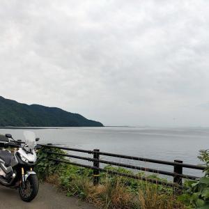 岐阜~城崎温泉~姫路~大阪