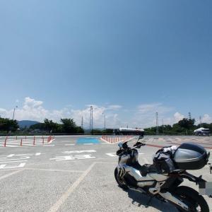 山田牧場→草津