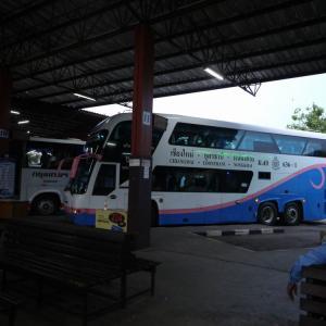 Nongkhai-Chiang Mai