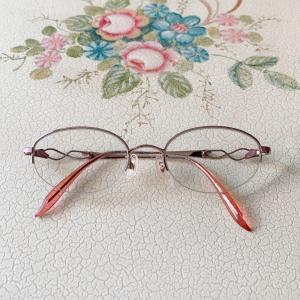 メガネ美人になれたヒミツ