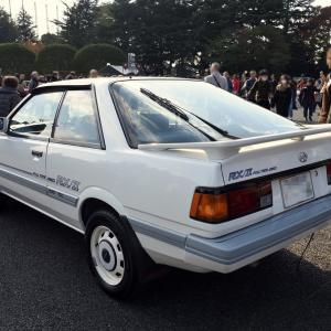 Subaru Leone Coupe 1985- スバル レオーネ クーペ