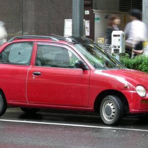 Daihatsu Opti 1992- 1992年に登場したダイハツ オプティ