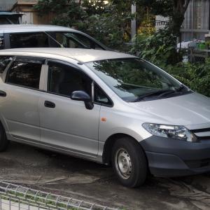 Honda Partner 2006- 2代目のホンダ パートナー