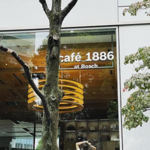 ..【渋谷カフェ】おうちギャラリーから徒歩1分のおしゃれカフェ、 @cafe188...