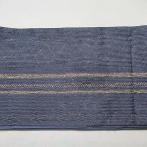 袋帯 全体カビしみ 丸洗い・カビ取り 正絹素材