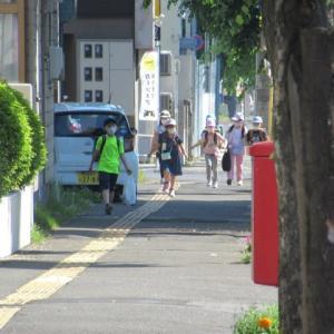 道内の学校再開 札幌は分散登校