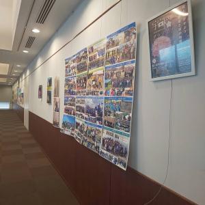 フォトコンテスト 作品展示開催中