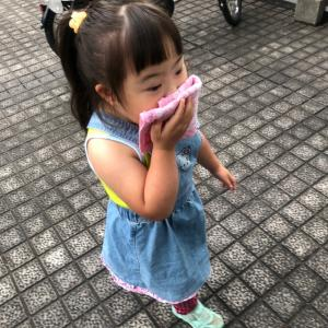 小児喘息の経過観察