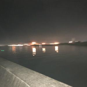 2020/02/15 水軒鉄鋼団地(和歌山 和歌山市)pm4:00~pm7:00