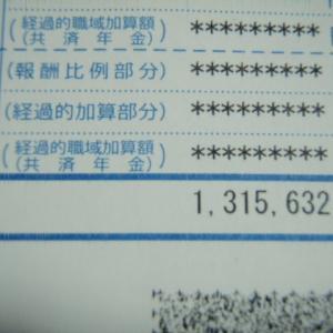 将来の年金109000円
