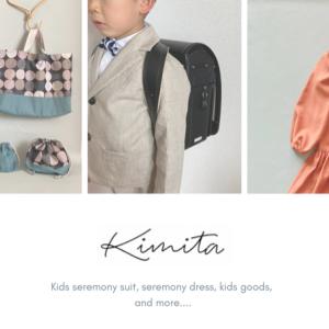 新規出展者さまご紹介『Kimita』さん