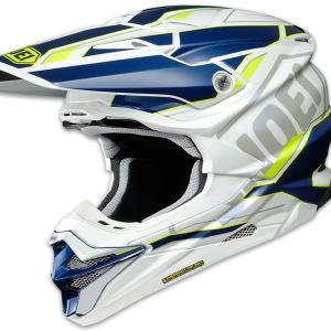ショウエイから4月に発売される新グラフィックのヘルメット、なかなか良いかも