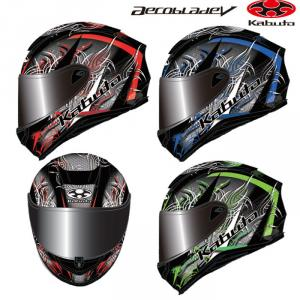 おおー、OGKから新しいヘルメットが出る!