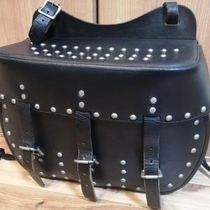 新しいサドルバッグをポチっとな!!