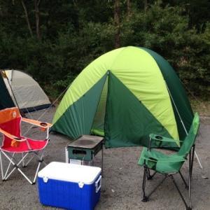 第二回 Boo's CAMP@赤城山