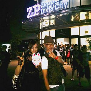 【BABYMETAL】東京ドーム公演2days ライブ・ビューイング@Zeppダイバーシティ東京