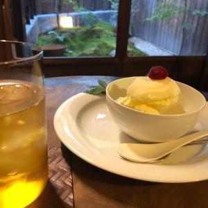 【足つぼマニアセレクト】和カフェ-Aotake