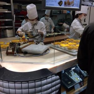美味しいチーズケーキ(パブロ)