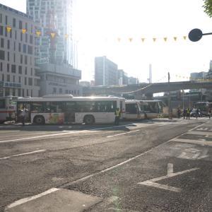 渋谷駅桜丘口地区の進捗状況 2019年10月30日