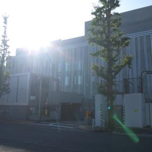 (仮称)渋谷区役所建替プロジェクト 新庁舎棟(公会堂)の進捗状況 2019年10月30日