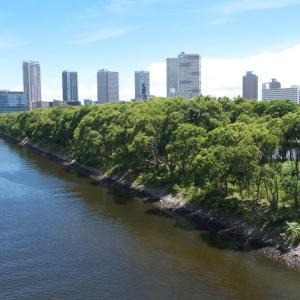 2021年8月上旬 東京オリンピック開催期間中の湾岸競技会場地区を散策する PART3