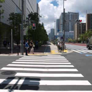 2021年8月上旬 東京オリンピック開催期間中の湾岸競技会場地区を散策する PART8