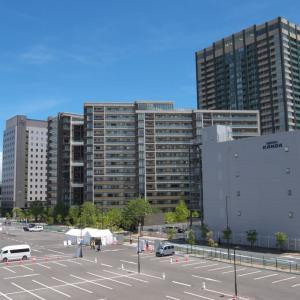 2021年8月上旬 東京オリンピック開催期間中の湾岸競技会場地区を散策する PART14