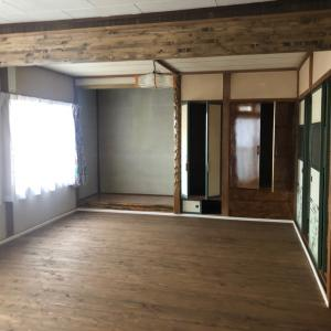 十勝 帯広 中古住宅+リノベーション リノベ不動産 いかすハウス。プチリフォーム完成しました。