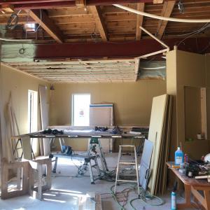 十勝 帯広 中古住宅+リノベーション リノベ不動産いかすハウス。私のお家のリノベーション