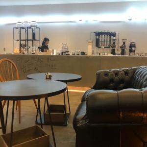 札幌のオシャレなカフェ。逃したデザート