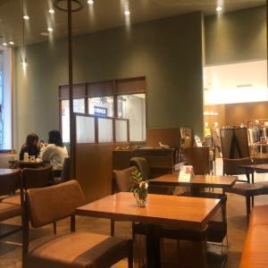 札幌 カフェレストラン情報! ステラプレイスのグラッシェルで親友との数年ぶりの再会。